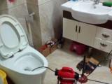 中山港口厕所疏通 清洗污水池 疏通各种管道等
