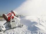 人工造雪机滑雪场规划设计选择 造价滑雪场选址建设重要性