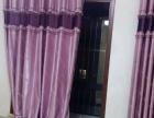 墉桥水木清华 2室2厅87平米 简单装修 半年付押一