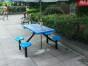 重庆办公家具厂批发食堂餐桌办公桌接待培训桌椅办公组合沙发