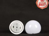 高亮节能 优质塑料led球泡灯套件 厂家