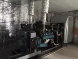 华南地区二手大宇发电机回收公司长期高价回收发电机