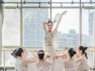 怎么跳舞好看 团结大道附近的舞蹈培训班