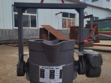 鑄造300公斤手抬包0.3噸鐵水包 0.5t鐵水包 球化包
