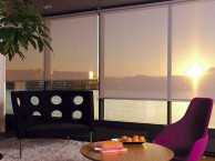 成都办公窗帘 成都遮光隔热窗帘 成都防紫外线窗帘 测量安装