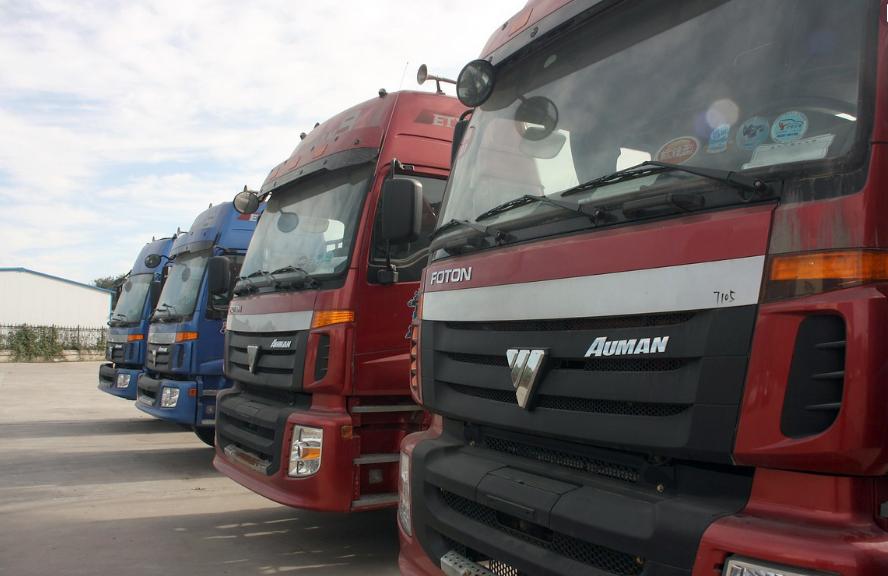全国低价回头车调度 长途搬家 设备机械 百货等各种整车运输