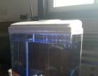 供应新乡卫辉市鱼缸定做1米1.2米1.5米生态水族箱