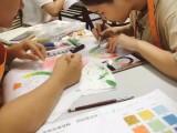 顺德北滘专业化妆美甲学习皇派美妆学校