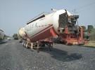 水泥散装罐车粉煤物料运输罐车面议