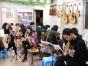 广州吉他培训 天河学吉他弹唱 尤克里里一对一