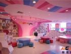 北碚区朝阳幼儿园装修设计 专业幼儿园装修公司 幼儿园装修方案