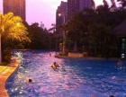 厦门游泳健身 周末放松休闲泡脚不如来 健身游泳水疗
