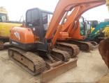 小型60 70和80 90等二手挖掘机低价出售