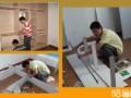 义乌下傅青岩刘专业搬家搬厂 空调拆装加液 家政保洁服务
