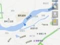 官窑三洲村500方土地出租