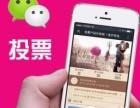 哈尔滨微信投票链接免费制作,承接哈尔滨网站制作
