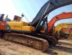 转让沃尔沃挖掘机出售,大型挖掘机包运输