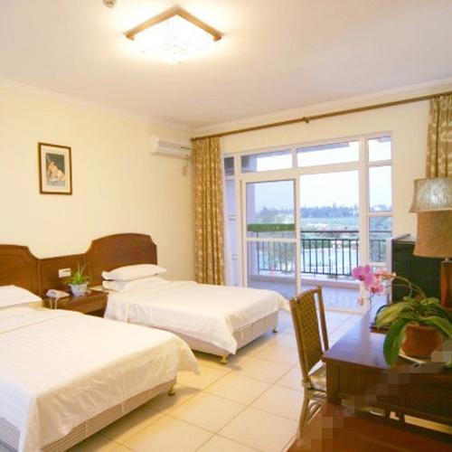 海南特色休闲度假公寓怎么找?