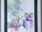 北京和诚紫金水晶画精品设计 用心之作每件