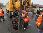 南京管道清淤检测管道封堵修复和清理化粪池公司得到很多客户满意