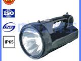 生产供应CH-568/568A(锂电)手提式防爆探照灯 上海海洋