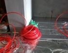 地暖铺设盘管 地暖找漏点维修 地暖清洗管道 地暖安装循环