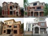 宣城自建房设计,重墅设计施工,乡村自建房设计施工