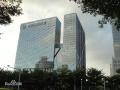 福田中心区凤凰大厦2-3人办公室,高层风景独好