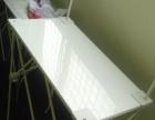 供应厦门折叠桌拉网式促销台展销桌活动做定做