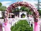 岳池上花轿婚庆