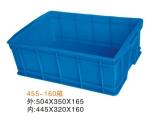 塑料周转箱 塑料制品