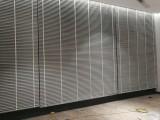 上海宝山阳光房蜂巢帘天棚帘定做电动窗帘办公室铝百叶帘垂直卷帘