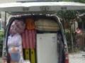 专业居民搬家,小型搬家—面包车搬家—价格优惠