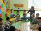 北京奥运村蒙氏早教双语婴儿学校8月报名有优惠哦