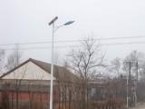供應哈爾濱新農村太陽能路燈