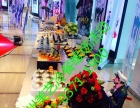 郑州美艺中西餐外卖巧克力喷泉