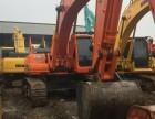 昆山二手斗山420-7挖掘机 精品 二手挖掘机 二手挖土机