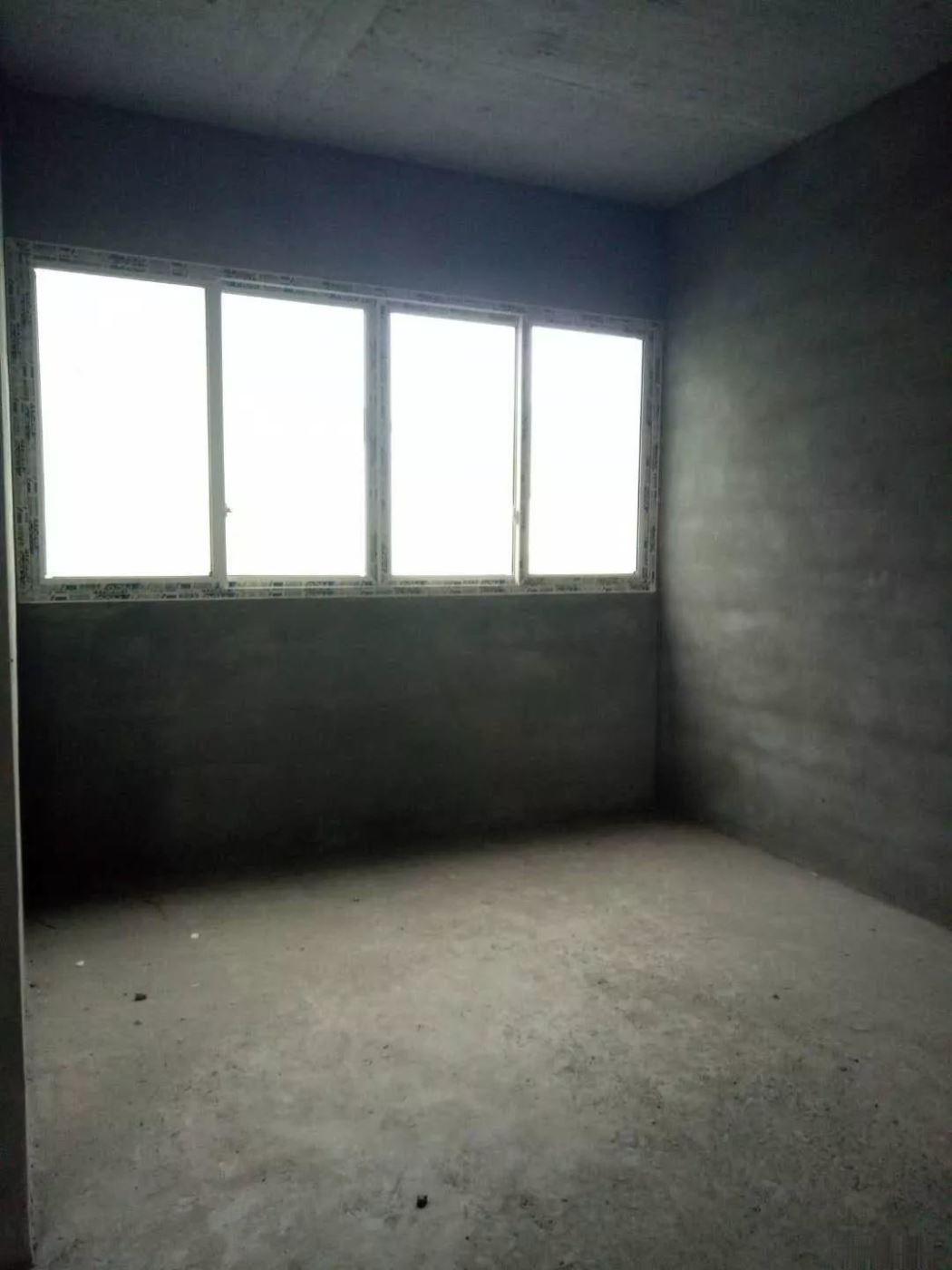 常春藤大院中庭独栋南北通透四室两厅双卫带超大露台急售