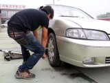 广州沙面流动补胎 修车