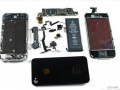 苹果iphone6 6p不开机闪白条触摸时灵时不灵