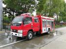 浙江厂区2吨东风水罐消防车哪儿有卖便宜质量又过硬面议