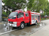 浙江廠區2噸東風水罐消防車哪兒有賣便宜質量又過硬
