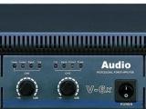 MAX 3U系列专业功放音频处理器,调音台,反馈抑制器