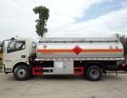 石家庄10吨油罐车多少钱