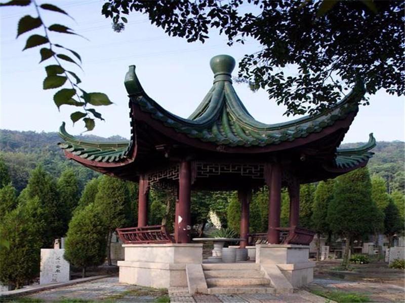 重庆佛灵寺陵园公墓办事处电话,购墓服务中心 第3张