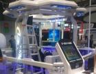 第一现场9DVR意度空间虚拟现实免费厂商加盟