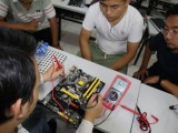 专业的手机维修培训学校 长沙华宇万维 高质量教学