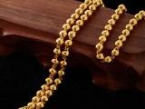 郑州上街荥阳黄金回收多少钱一克荥阳哪有回收黄金的地址