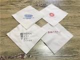 昆明印标餐巾纸厂家