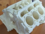 3D打印公司,信赖长沙云匠机电,售后有保障